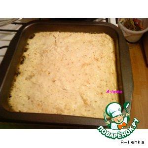 Рис, запеченный с мясом