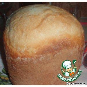 Хлеб с огурцами