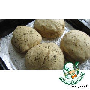 Основной рецепт хлеба Джейми Оливера