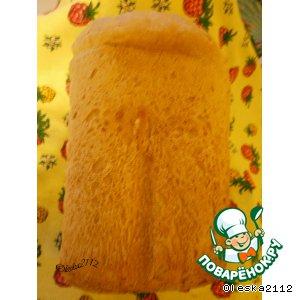 Хлеб на меду с кунжутом - 2