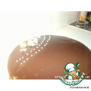 """Торт """"Для милых подружек"""""""