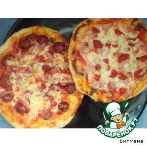 "Пиццетты ""от Маруси"""