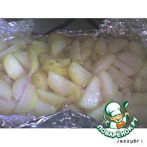 Картошечка из духовочки