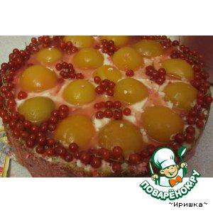 "Торт "" Вкус желаний"""