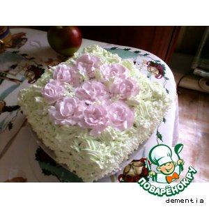 """Торт """"Фирменный"""""""