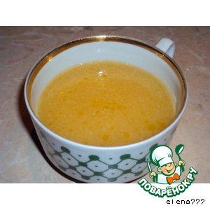 Сливочно-молочная карамель