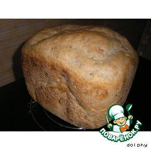 """Аргентинский хлеб  """"Чимичурри"""""""