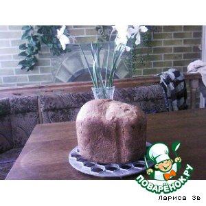 Хлебушек с хреном и петрушкой
