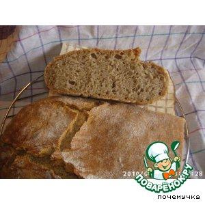 Хлеб без вымешивания от Джим Лэхей