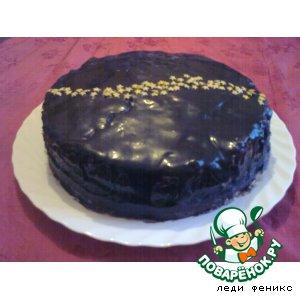 "Торт ""Багира"""