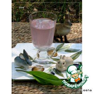 Напиток от зайчика