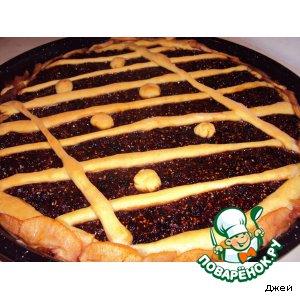 Пирог выходного дня