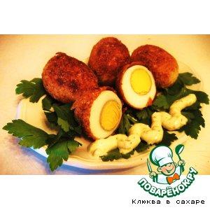 "Камуфляж ""Сальвадор Дали"" для крутых яиц"