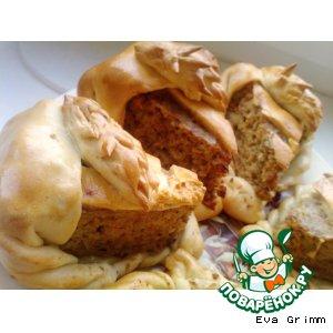 Пирог мясной № 2