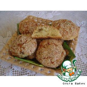 Ультимативные сырные булочки