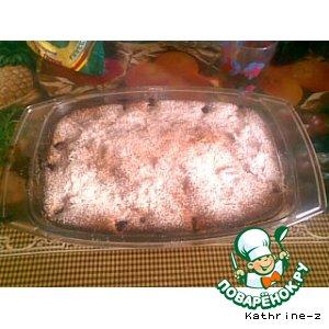 Мамин вишневый пирог