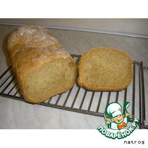 Хлеб  «Экспериментальный-2 »