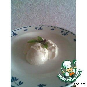 Домашний крем-фреш