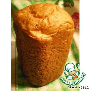 """Пикантный хлеб """"Паприка"""" - 3"""