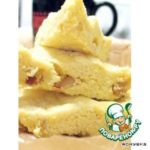 Очень быстрое масляное печенье