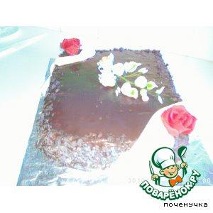 """Мужской"" торт"