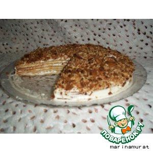 "Торт ""Султана"""