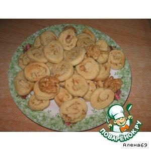 Сырные вафли в микроволновке