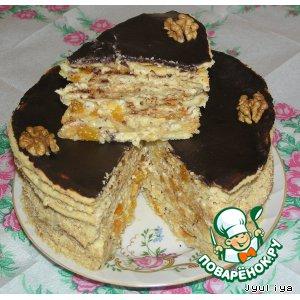 """Торт """"Кроха"""""""