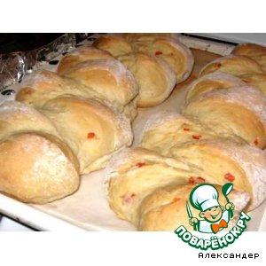Хлеб по имени Флут