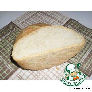 """Хлеб """"Фермерский"""" на закваске"""