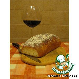 Белый хлеб с рисом