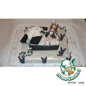 "New York Cheesecake / Творожный торт ""Нью-Йоpк"""