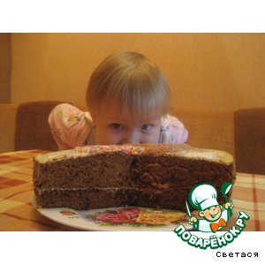 "Торт ""Семейный"""