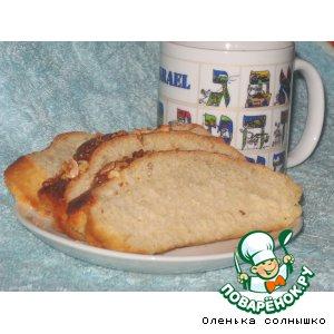 """Хлеб к чаю """"Сластена"""""""