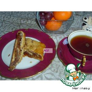 """Cладкий завтрак """"Сладкий день"""""""