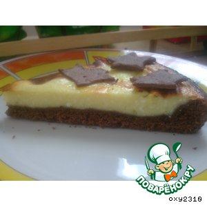 """Торт """"Звезды"""""""