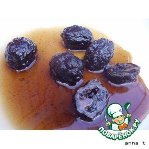 Варенье из зелeных грецких орехов по-буковински