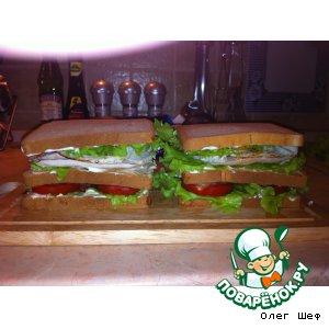 Club-Сэндвич