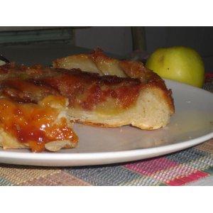 Пирог «Татан»