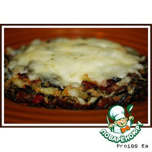 Романтический ужин для ковбоя, часть первая: Пицца из Дикого Риса