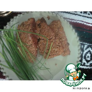 Митлоф (meatloaf)