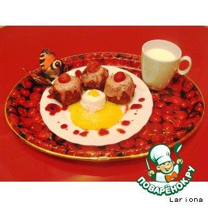 Завтрак для Казановы