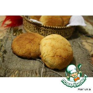 """Голландский хлеб """"Tijgerbrood"""" с хлопьями"""