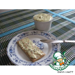 Намазка на бутерброд