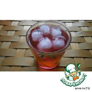 Базиликовый напиток
