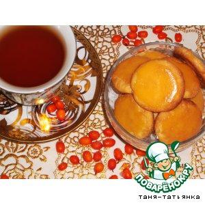 Печенье «Облепиховое»