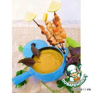 Sea soup. Double fish. Морской суп. Двойная рыба