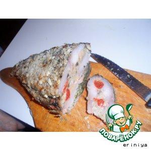 Рыбное