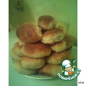 Надюшкины пирожки