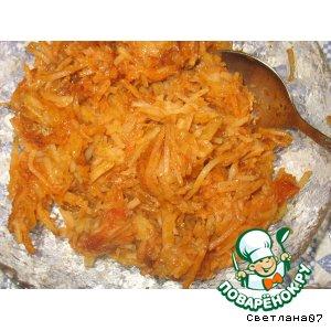 """Картофель """"Как в китайском ресторане"""""""